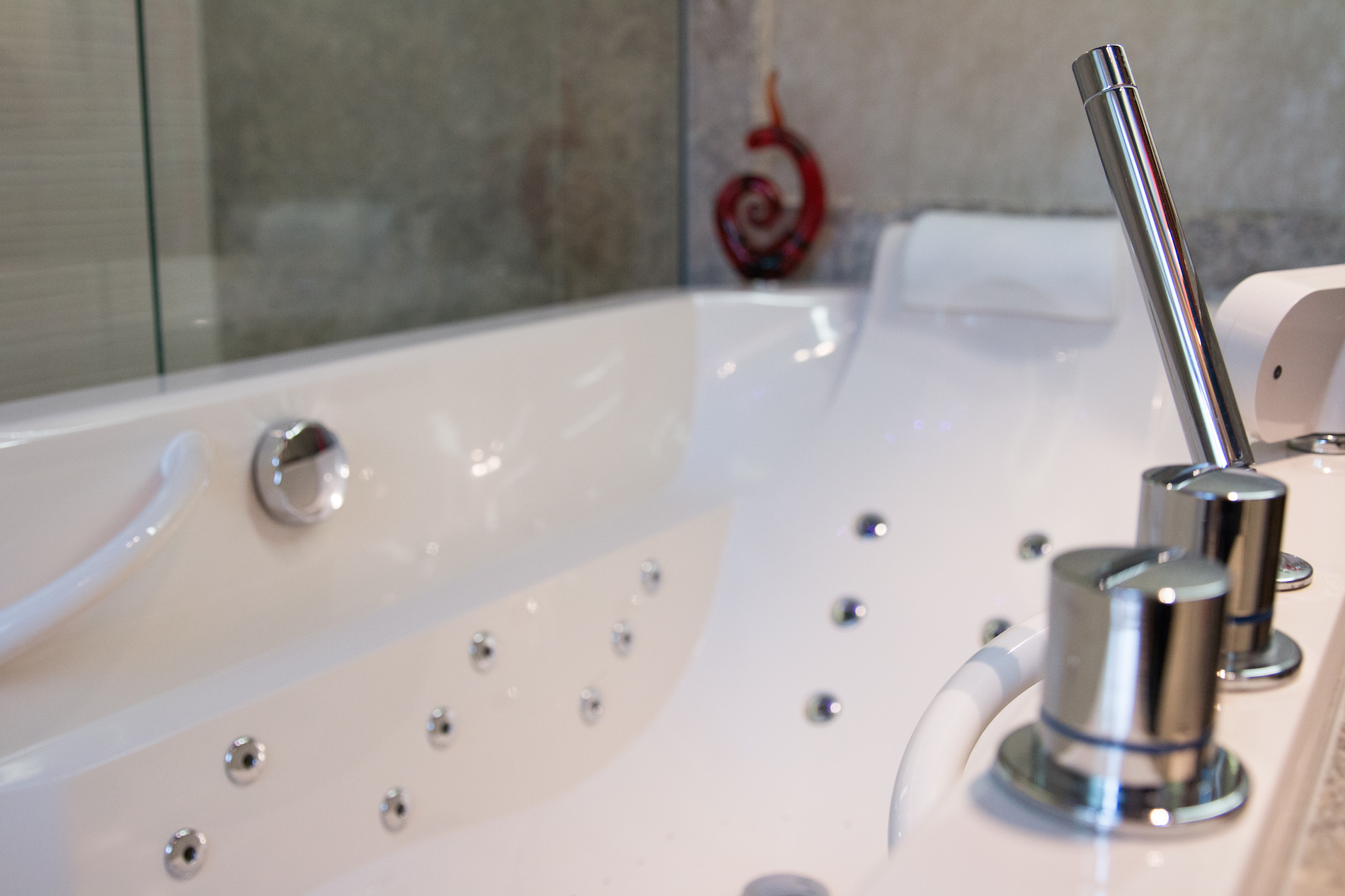 Salle de bain sanitaire haguenau chauffage berbach for Sanitaire salle de bain